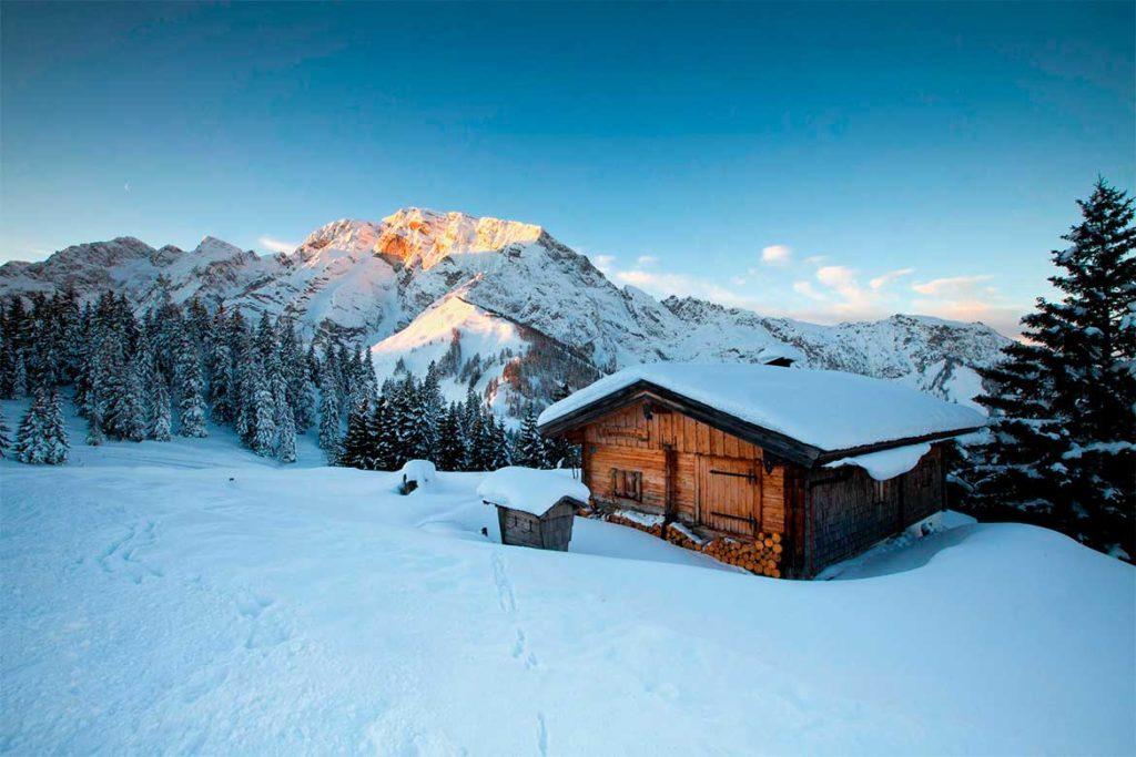 Rossfeld-Winter